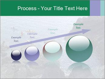 Canoeing Team PowerPoint Templates - Slide 87