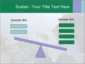 Canoeing Team PowerPoint Templates - Slide 89