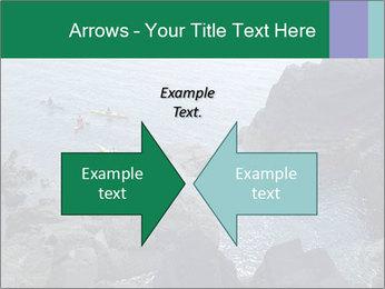 Canoeing Team PowerPoint Templates - Slide 90