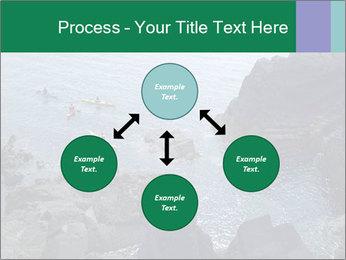 Canoeing Team PowerPoint Templates - Slide 91