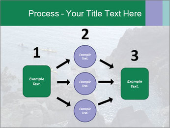 Canoeing Team PowerPoint Templates - Slide 92