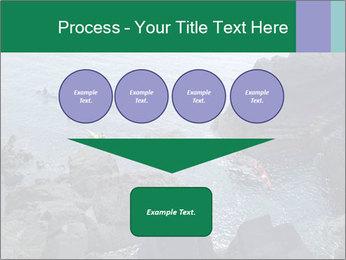 Canoeing Team PowerPoint Templates - Slide 93
