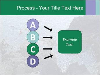 Canoeing Team PowerPoint Templates - Slide 94