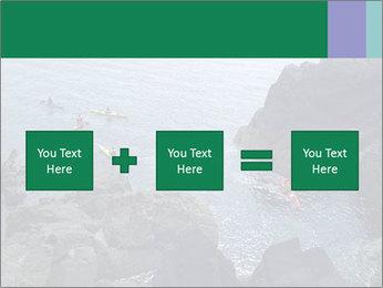 Canoeing Team PowerPoint Templates - Slide 95