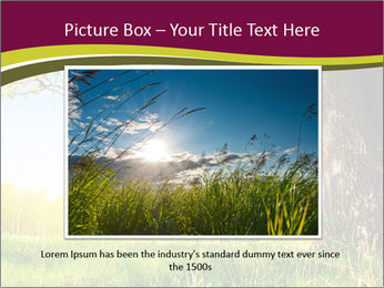 Tree View PowerPoint Template - Slide 15