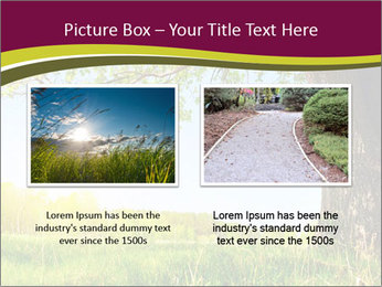 Tree View PowerPoint Template - Slide 18