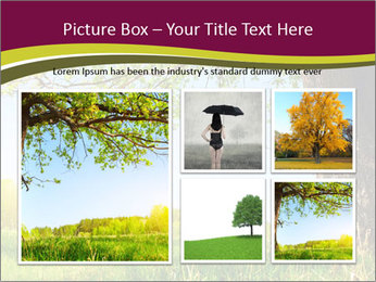 Tree View PowerPoint Template - Slide 19