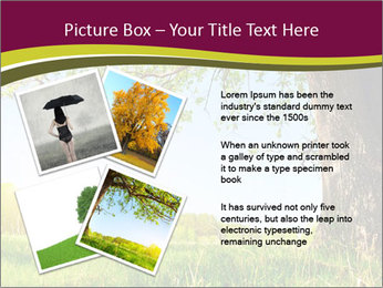 Tree View PowerPoint Template - Slide 23