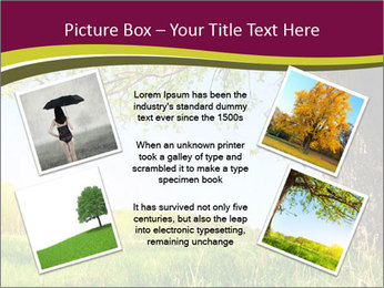 Tree View PowerPoint Template - Slide 24