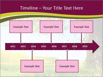 Tree View PowerPoint Template - Slide 28