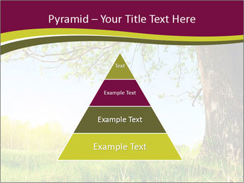Tree View PowerPoint Template - Slide 30