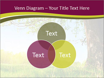 Tree View PowerPoint Template - Slide 33