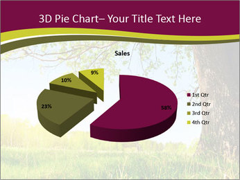 Tree View PowerPoint Template - Slide 35