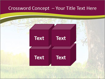 Tree View PowerPoint Template - Slide 39