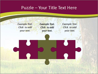 Tree View PowerPoint Template - Slide 42