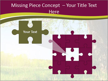 Tree View PowerPoint Template - Slide 45