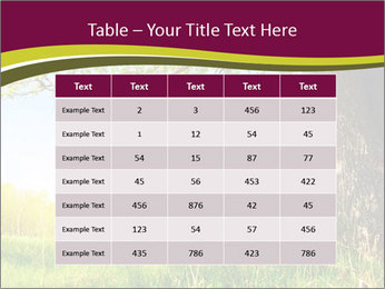 Tree View PowerPoint Template - Slide 55
