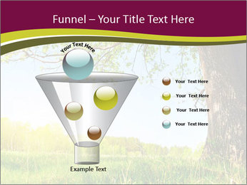 Tree View PowerPoint Template - Slide 63