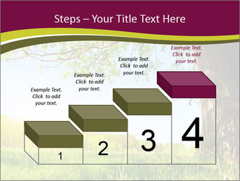 Tree View PowerPoint Template - Slide 64