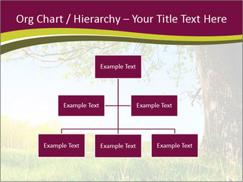 Tree View PowerPoint Template - Slide 66