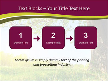 Tree View PowerPoint Template - Slide 71