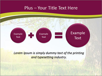 Tree View PowerPoint Template - Slide 75