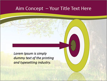 Tree View PowerPoint Template - Slide 83