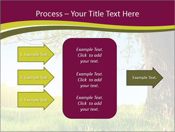Tree View PowerPoint Template - Slide 85
