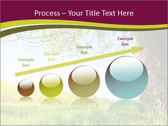 Tree View PowerPoint Template - Slide 87