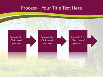 Tree View PowerPoint Template - Slide 88