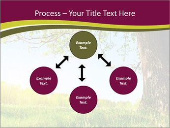 Tree View PowerPoint Template - Slide 91