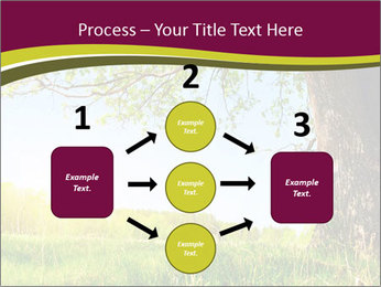 Tree View PowerPoint Template - Slide 92