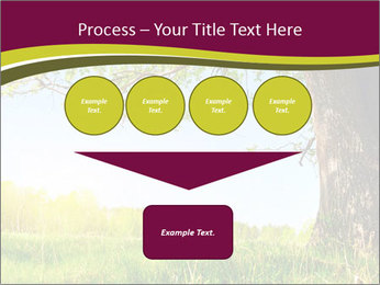 Tree View PowerPoint Template - Slide 93