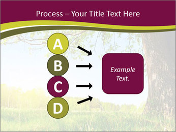 Tree View PowerPoint Template - Slide 94