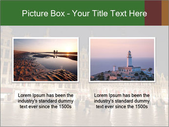 Belgium Main Square PowerPoint Template - Slide 18