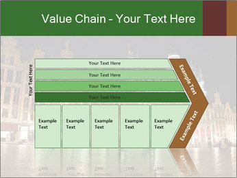 Belgium Main Square PowerPoint Template - Slide 27