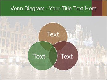 Belgium Main Square PowerPoint Template - Slide 33