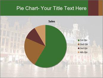 Belgium Main Square PowerPoint Template - Slide 36