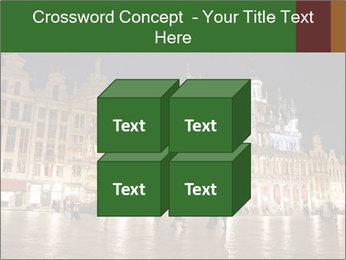 Belgium Main Square PowerPoint Template - Slide 39