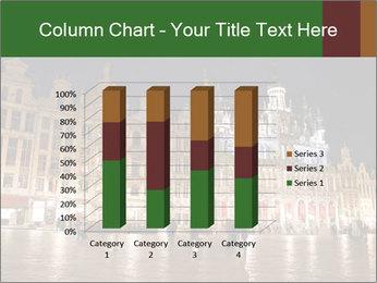 Belgium Main Square PowerPoint Template - Slide 50
