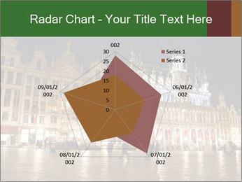Belgium Main Square PowerPoint Template - Slide 51