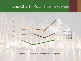 Belgium Main Square PowerPoint Template - Slide 54