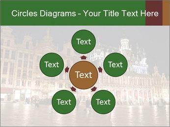 Belgium Main Square PowerPoint Template - Slide 78