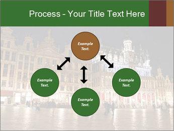 Belgium Main Square PowerPoint Template - Slide 91