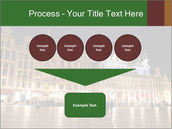 Belgium Main Square PowerPoint Templates - Slide 93
