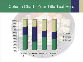 Rolled and sushi PowerPoint Templates - Slide 50