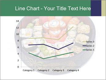 Rolled and sushi PowerPoint Templates - Slide 54