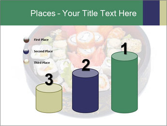 Rolled and sushi PowerPoint Templates - Slide 65