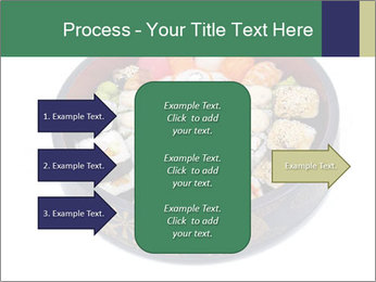 Rolled and sushi PowerPoint Templates - Slide 85