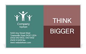 0000092019 Business Card Templates